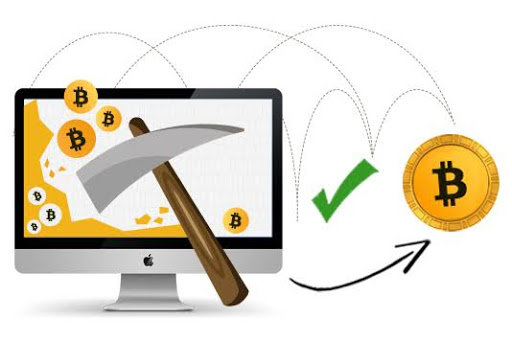 bitcoin image- my Techy blog