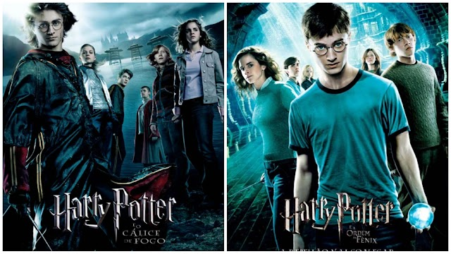 Amanhã Domingo de Páscoa tem 2 filmes de Harry Potter para assistir na TV confira;