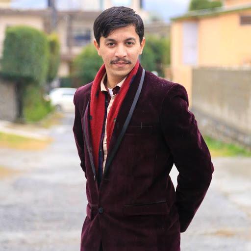 Asmar Hussain DestinationPak Profile