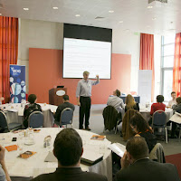 Innovation Capability Maturity Model (ICMM) Workshop, Darrell Mann