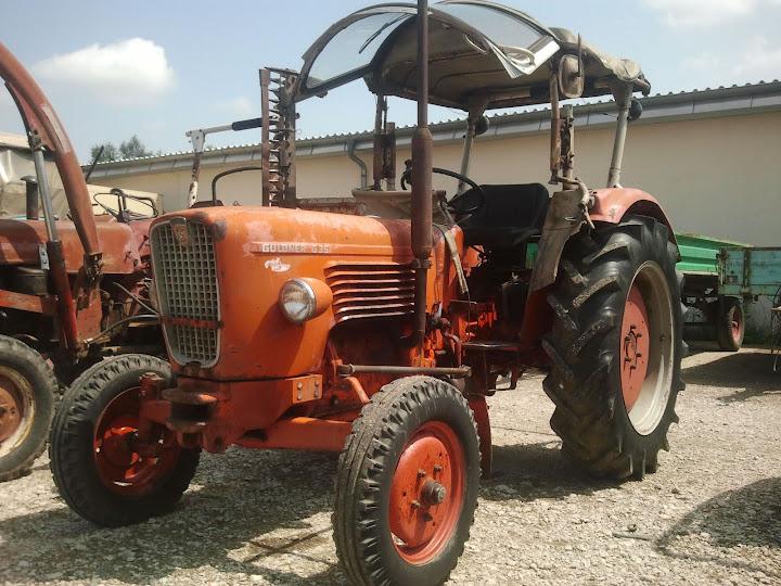 mein kleiner roter traktor  traktorhof