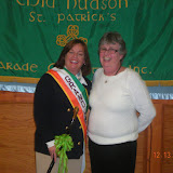 St. Patrick's Day Events 2010