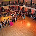 Tančíme Letkis na prodloužené
