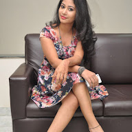 Chinmay Latest Stills