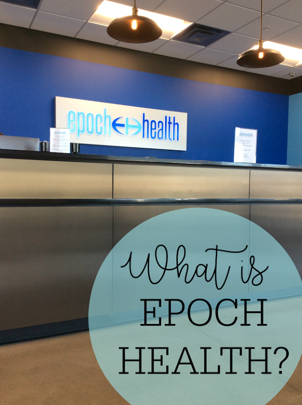 What is Epoch Health