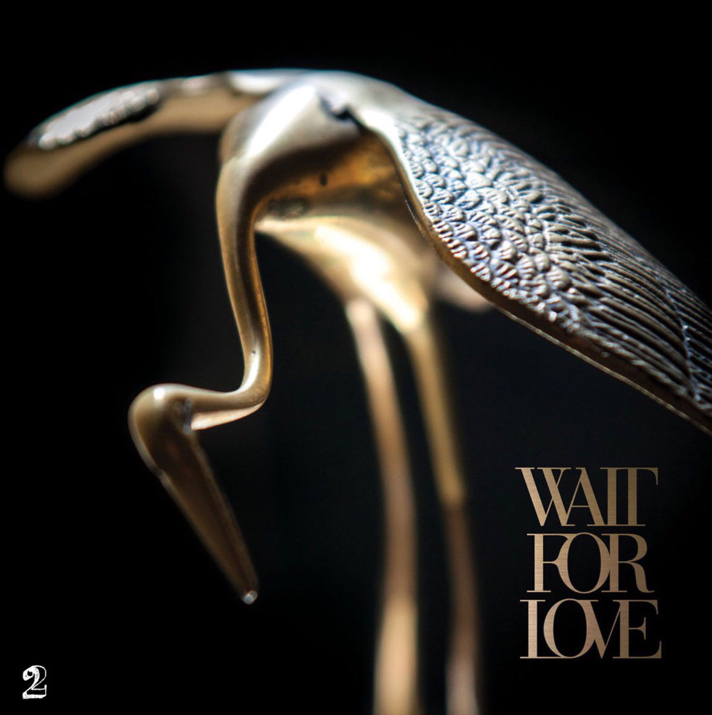 "Pianos Become The Teeth ""Wait For Love"""
