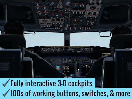X-Plane Flight Simulator 11.4.1 screenshots 18