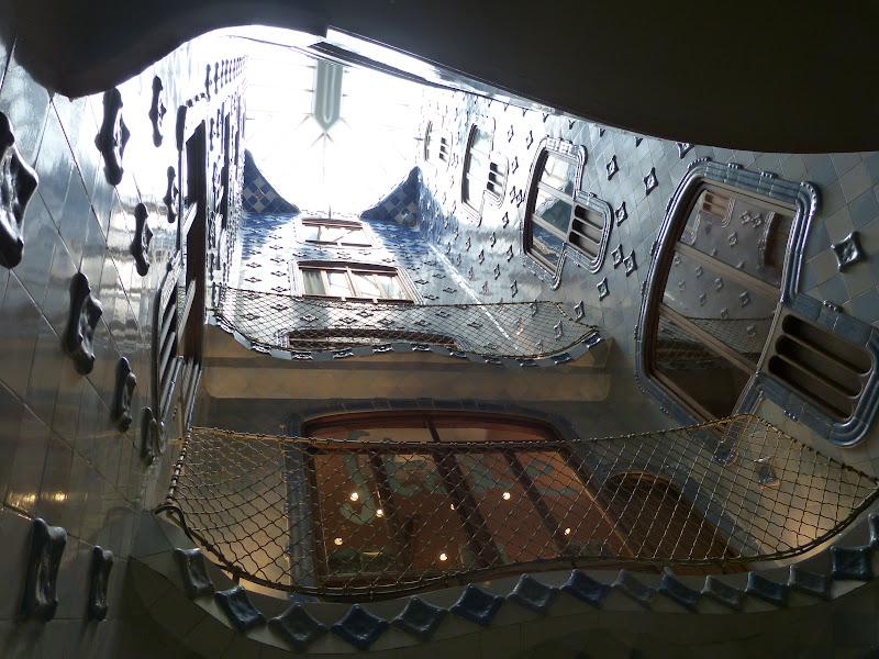 Les maisons de Gaudi P1350159