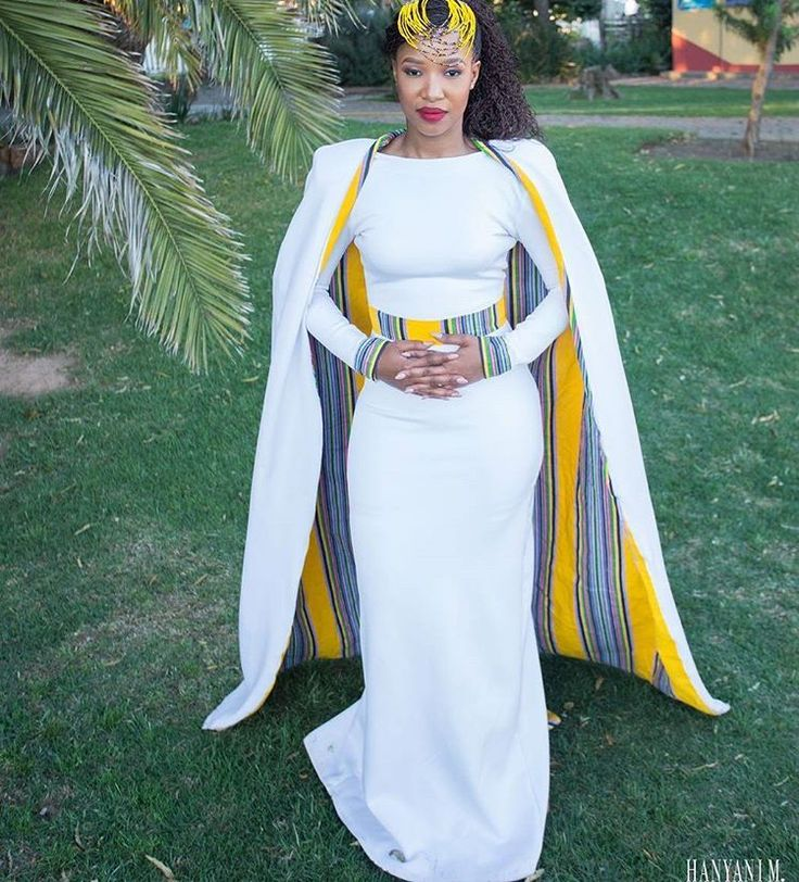 Zulu Traditional Wedding Dresses 2018 Wedding Dresses