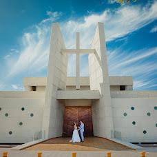 Wedding photographer Carlos Reyes (artwedding). Photo of 14.04.2017
