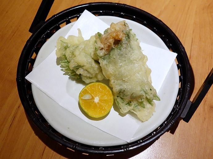 34 京桃山日式料理