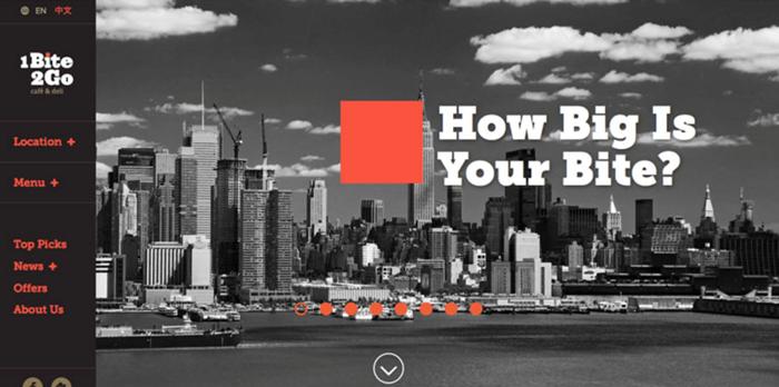 10 ejemplos de páginas hechas con bootstrap|