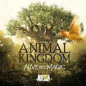 Disney's Animal Kingdom: Alive With Magic