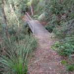 Bridge on Riverside Walk (54818)