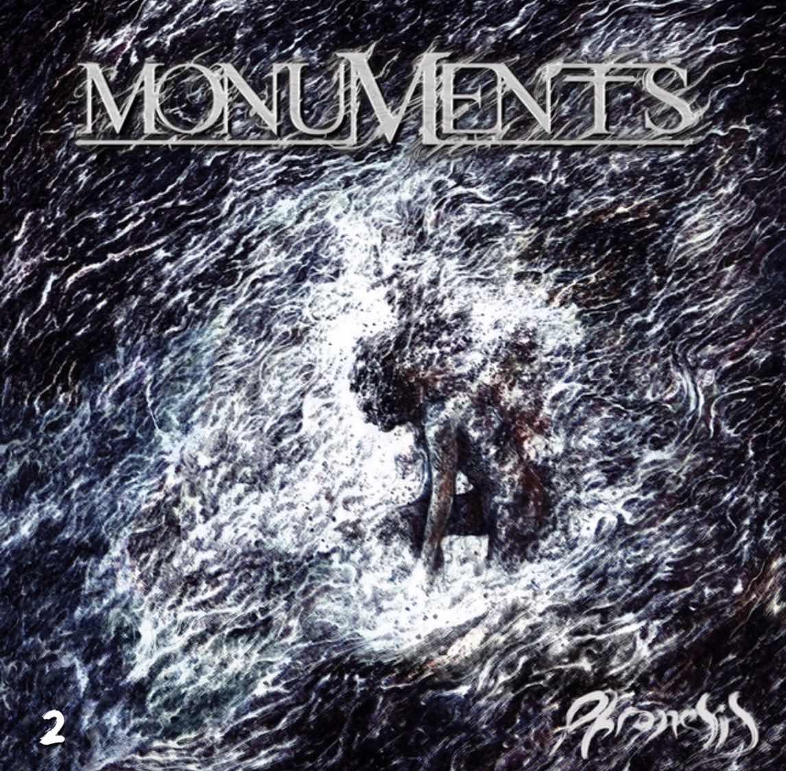 """Monuments """"Phronesis"""""""