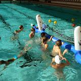 Plavecký výcvik 2. C