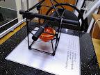 макет в масштабе| модель в масштабе | макеты техники | изготовление моделей | заказ масштабной модели | заказать макет | изготовить макет | макет для выставки | макетирование | производство макетов | макетная мастерская | модель подводного аппарата