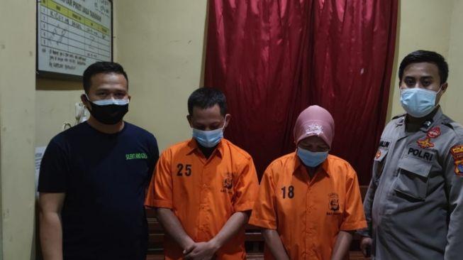Korupsi Dana Desa, Dua Aparatur Desa Gedung Dalom Pesawaran Dipenjara
