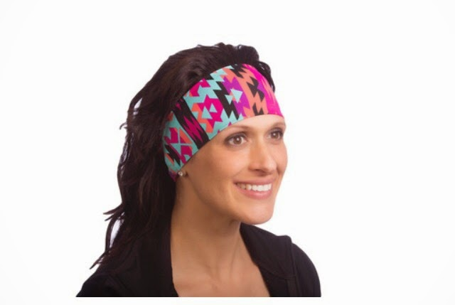 Best Head Band for Summer