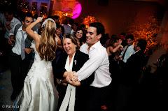 Foto 2512. Marcadores: 08/08/2009, Casamento Adriana e Felipe, Cerimonial, Rio de Janeiro, Thesis Eventos Thais de Carvalho Dias