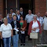 A Királyhágómelléki Református Egyházkerület fogadása_2015