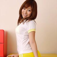 [DGC] No.689 - Arisa Kuroda 黒田亜梨沙 (60p) 002.jpg