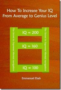 IQ Book