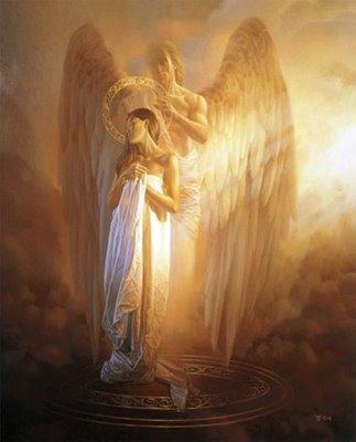 Angels Love, Angels 1
