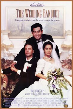 El banquete de boda - Xi yan - The Wedding Banquet (1993)