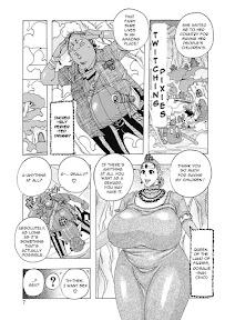 Jeanne DAck Hokkai no Kotou Chira Chira – Twitching Pixies [ENG] Uncensored