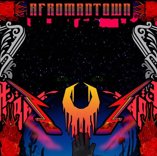 "[MUSIC]: Bankyondbeatz - ""Afromadtown"" (ft. Preye Itams, Lady Donli, Dj Yin)"