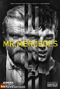 Mr. Mercedes Staffel 1 (2017)
