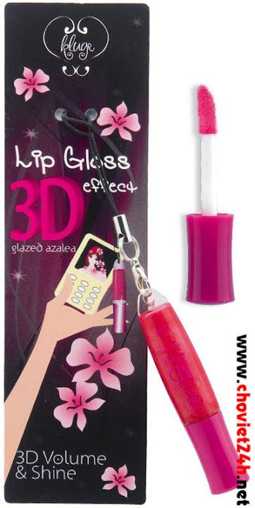 Son bóng 3D Sophie Paris - LG3GA