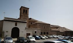Convento de la Concepción
