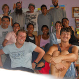Casa Nica Spanish Program!