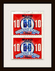 NAAFI Dividend Stamp