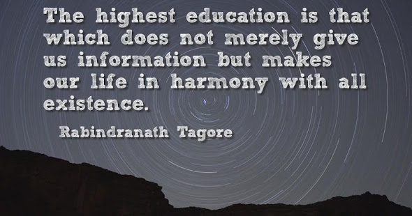 Rabindranath Tagore Quotes - náhled