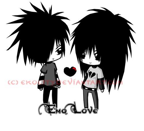 amor parejas emos (5)