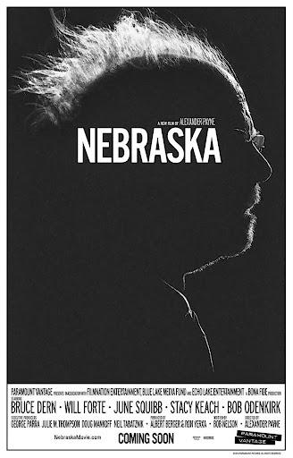 Νεμπράσκα Nebraska Poster