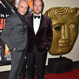 OIC - ENTSIMAGES.COM - Sean Cronin and Jonathan Stothcott at the  Kill Kane - gala film screening & afterparty in London 21st January 2016 Photo Mobis Photos/OIC 0203 174 1069