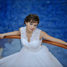 Wedding photographer Sergey Bazikalo (SergeyBazikalo). Photo of 02.01.2015