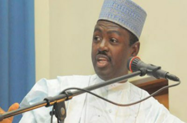 Labaran Maku Rejects Ministerial Position Of Biafra