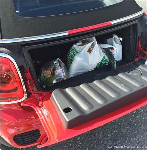 Bagage-Mini-Cab