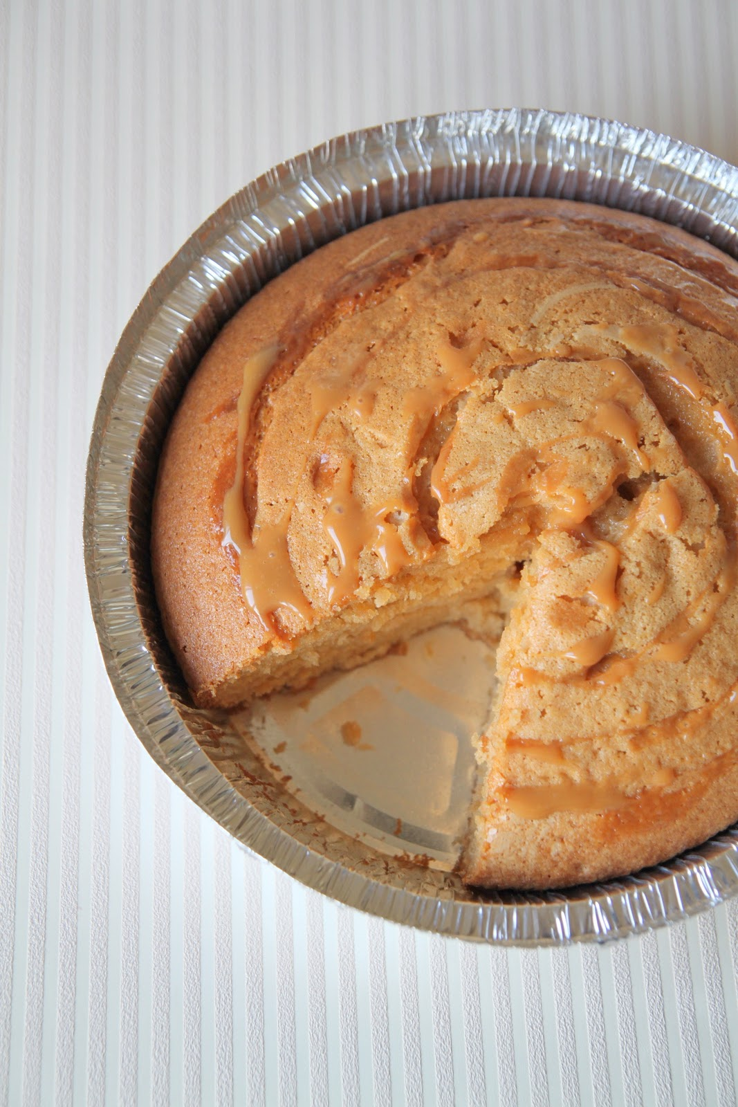 Carnation Milk Pound Cake