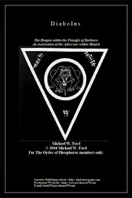 Cover of Michael Ford's Book Diabolus