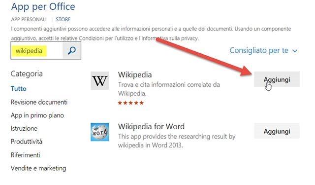 addin-wikipedia