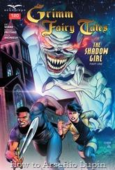 Actualización 24/03/2016: Martinchoginer actualiza Grimm Fairy Tales con el número #120 por Punkarra del CRG.