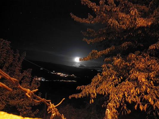 La luna nel suo splendore  di chiiia18