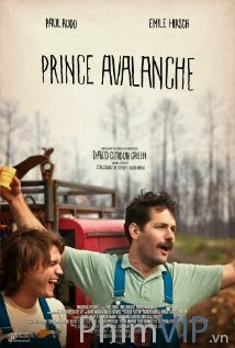Những Hoàng Tử Lạ Thường - Prince Avalanche poster