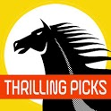 Free Horse Racing Tips & Picks icon